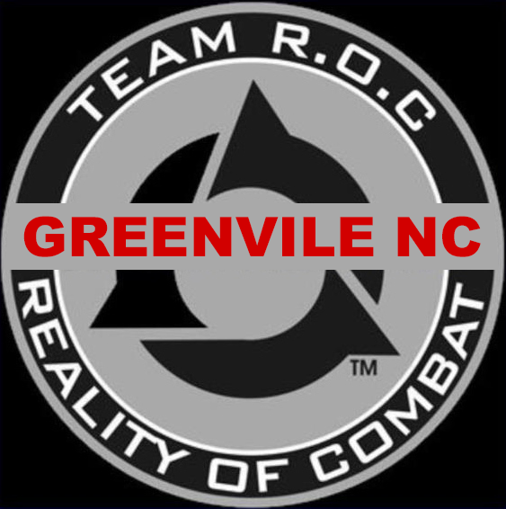 team roc greenville