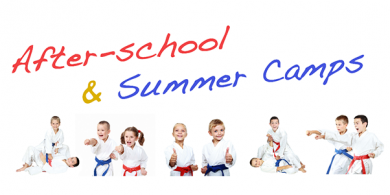 Kids After School Programs & Summer Camp