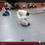 Raquan and Alex First US Grappling Sub Only Event