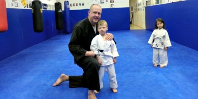 Taking The First Step in Jiu-Jitsu