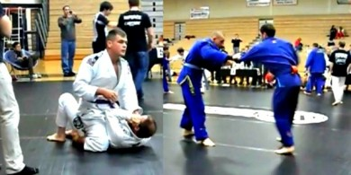 US Grappling Richmond VA Submission Only 12-13-2014 Videos