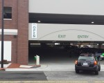 The Parking Garage is now open on 4th Street Downtown Greenville!!