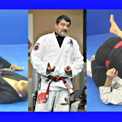 Master Luiz Palhares