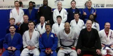 Luiz Palhares Seminar Greenville NC