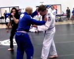 Jay Speight in the absolute division purple belt. Whole Match.