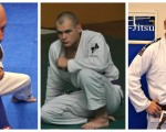 James and Jay Speight will be in Williamston and Elizabeth City NC this week Sharing Gracie Jiu-Jitsu.