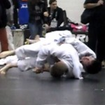 Jason Carver Blue Belt US Grappling Submission Only Greensboro NC 1-31-2015