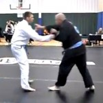 Jason Carver Blue Belt Absolute Finals