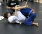 Daniel Boring Gi Match US Grappling Submission Only Greensboro NC 1-31-2015