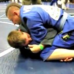 Another Match of Alex in Florida Gracie Jiu-Jitsu