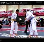 Highlights Alex Human Matches At NAGA Charlotte North Carolina
