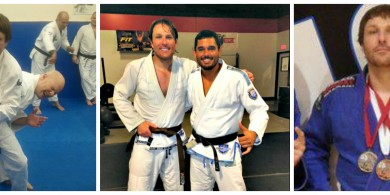 Congratulations to John Perry for his promotion to Brown Belt in Jiu-Jitsu
