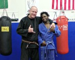 We would like to congratulate Timothy Leavy for his promotion to blue belt.