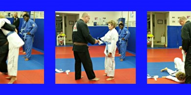 Congratulations to Cathy Dew on her Blue Belt Promotion.