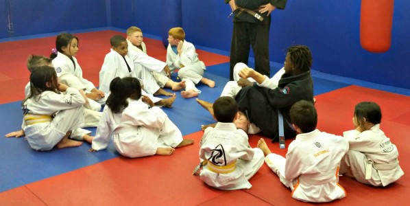 A Look At One Of Our Childrens Class