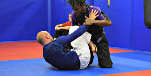 Open Mat November 14th 2015-Greenville Academy MMA BJJ