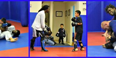 Open Mat November 14th 2015-Greenville Academy MMA BJJ