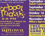 Come Out Tonight for Free Boot Friday.