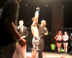 Ches Lamm First MMA fight!!!