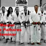 Master Luiz Palhares Seminar