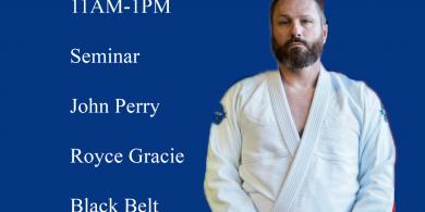 John Perry Seminar
