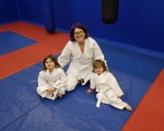 Mommy and Me Martial Arts Classes Ages 2 -5 First Lesson Is Free.